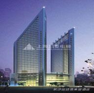 长安国际中心二期